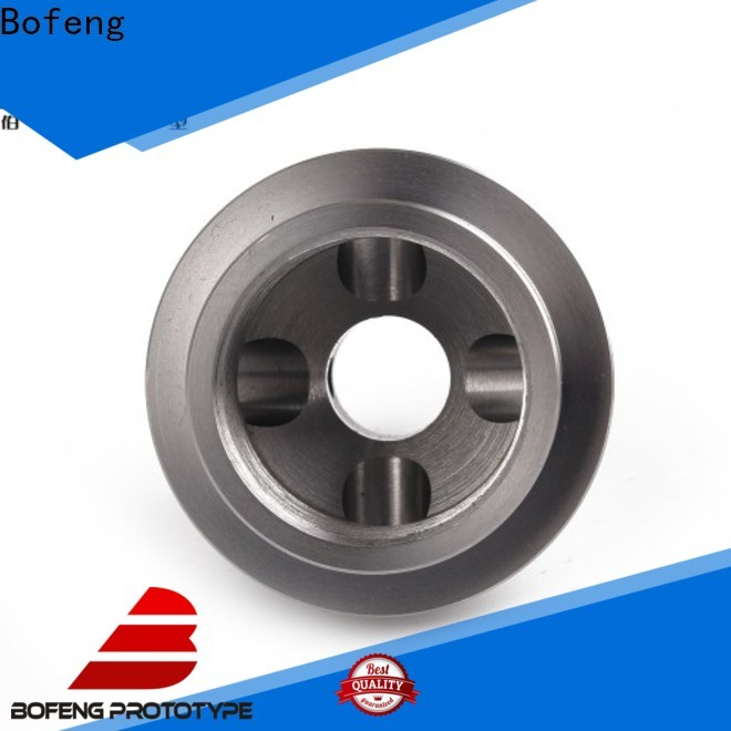 Bofeng High-quality cnc machining prototype price for aerospace parts