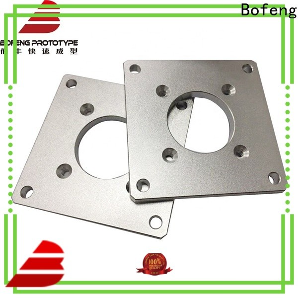 Bofeng High speed cnc turning parts factory for aerospace parts
