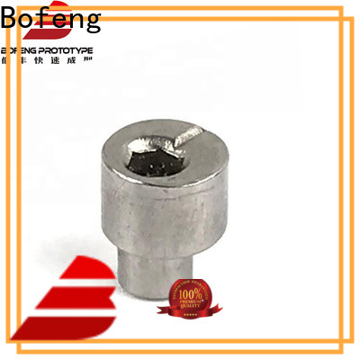 Bofeng cnc machining companies cost for equipment parts