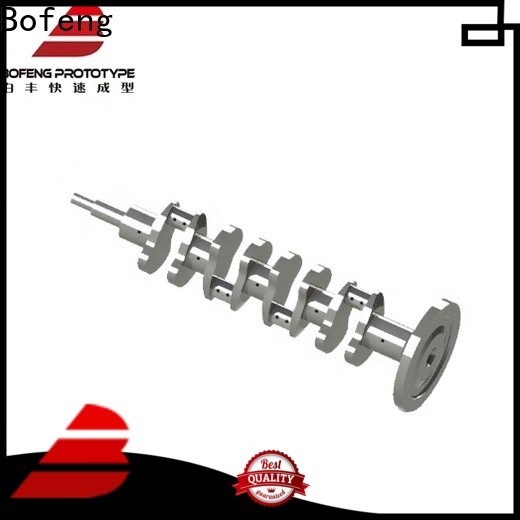 Bofeng High-quality cnc turning parts factory price for aerospace parts