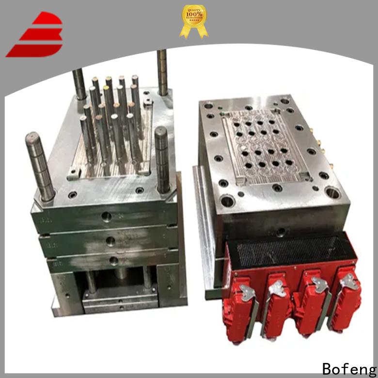 Bofeng mould machining price for industrial parts