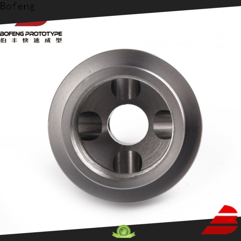 Quality cnc machining parts manufacturing for industrial parts