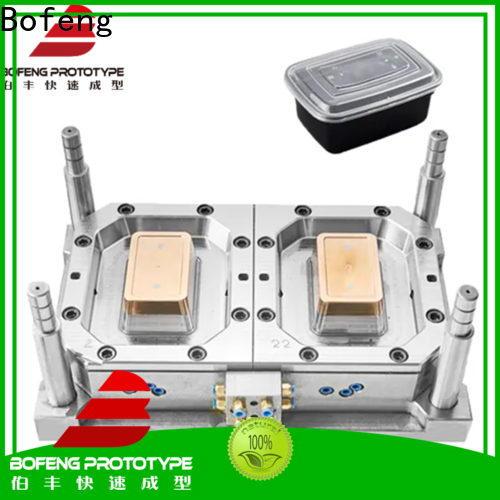 Quality plastic mold manufacturing factory