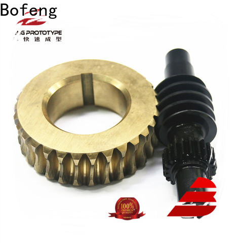 Bofeng cnc turning parts factory price for automotive parts