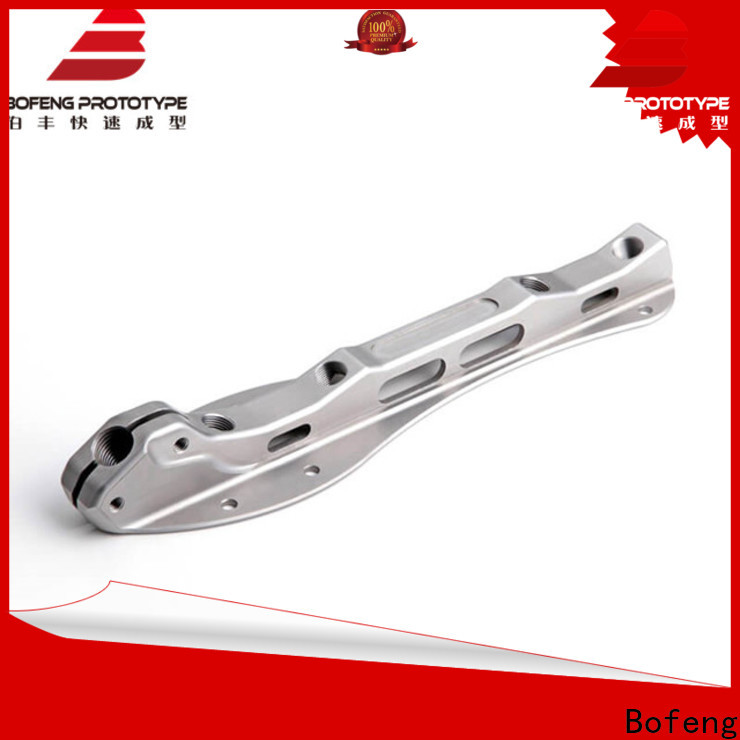 Bofeng New cnc turning parts cost for robotic parts