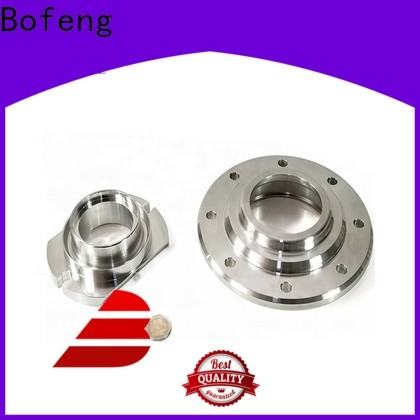 High-quality prototype machining price for aerospace parts