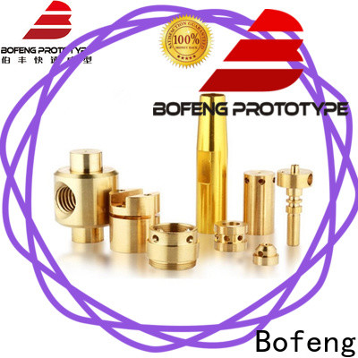 Bofeng Professional cnc aluminum machining manufacturers