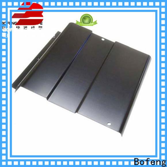 Bofeng Custom custom metal fabricators factory price for metal enclosures