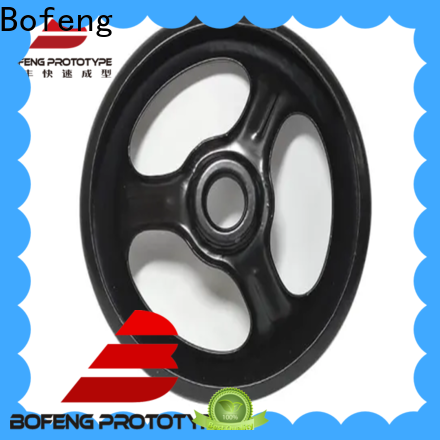 Bofeng prototype machining cost for aerospace parts