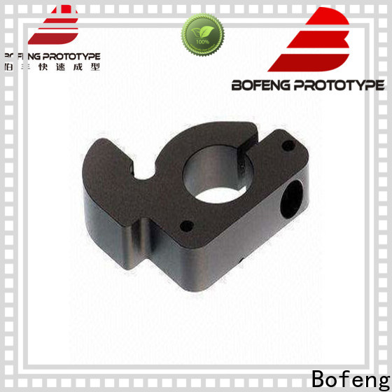 Bofeng Custom prototype machining factory price for equipment parts