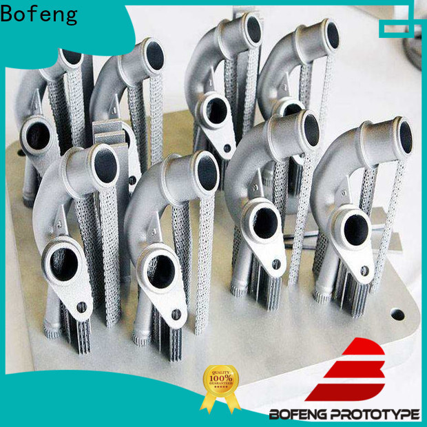 Bofeng 3d printing prototype service factory price for auto parts
