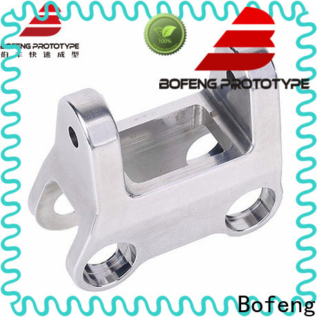 Bofeng Best cnc rapid prototyping factory for entertainment parts