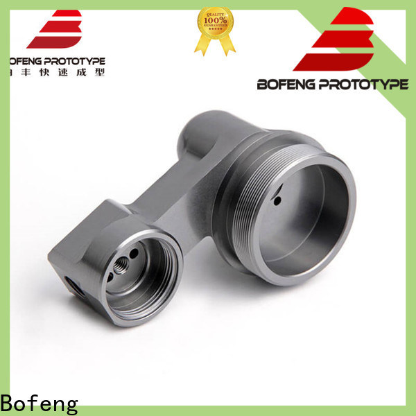 Bofeng cnc rapid prototyping cost for medical parts