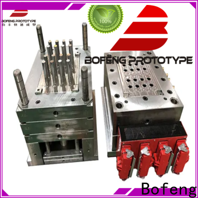 Bofeng plastic mold manufacturing factory price for industrial equipment