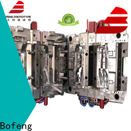 Bofeng plastic injection molding tech for industrial parts
