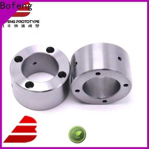 Bofeng cnc rapid prototyping price for automotive parts