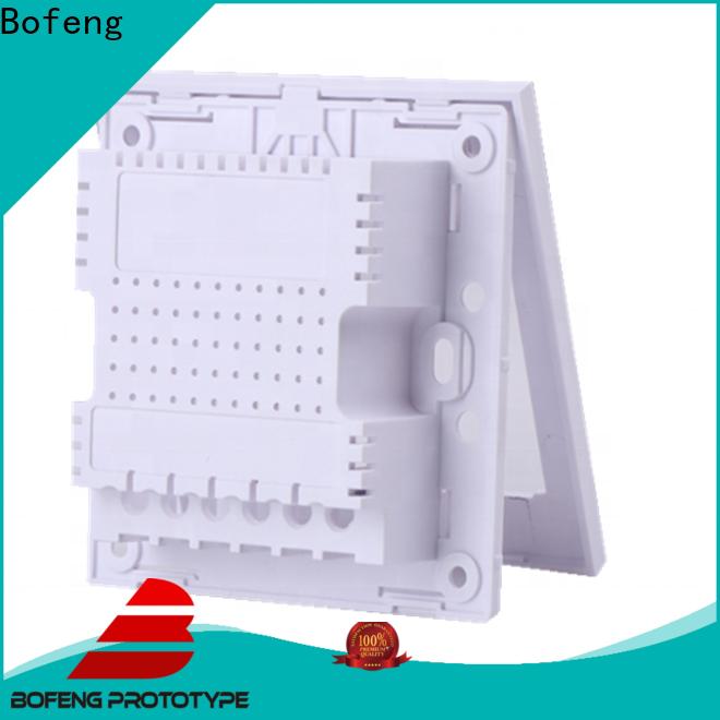 Bofeng vacuum casting company for concept models